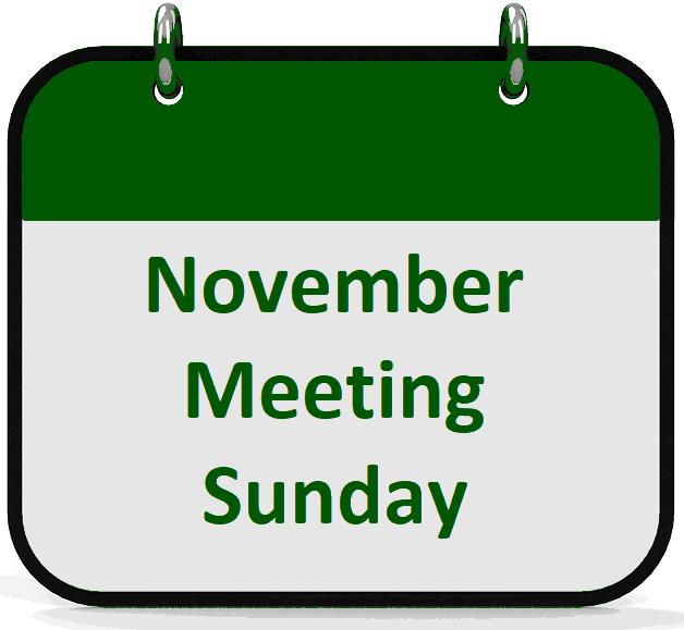 november meeting sunday cheltenham november meeting