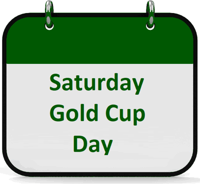 saturday gold cup day cheltenham november meeting