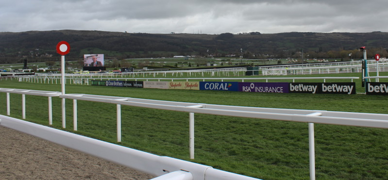 winning posts at cheltenham