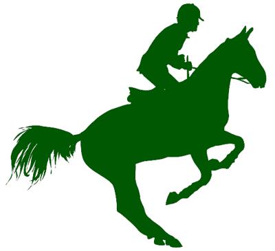 horse hurdle