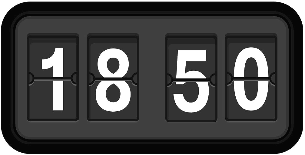 6 50pm