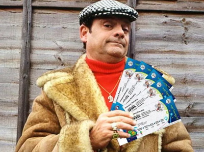 ticket tout sketch del boy