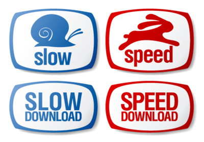 Slow Connection Speed